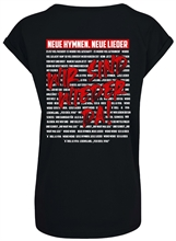 VIVA - Neue Hymnen.Neue Lieder, Girl-Shirt