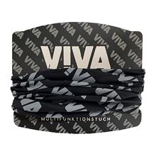 Viva - Logo, Schlauchschal