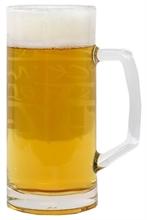 Viva - Bier & Rock n` Roll & V!VA, Bierkrug 0,5L